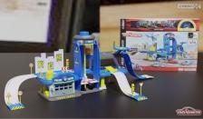 Creatix Police Station + 5 Cars