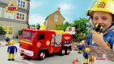 Feuerwehrmann Sam Ultimate Jupiter TV-Spot