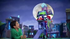 PJ Masks Verwandelbares Hauptquartier TV-Spot