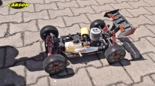Verbrennermotor NitroStart-1 Erklärvideo