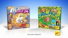 Spinderella & Ab durch die Mauer | TV Spot