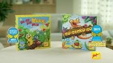 Go Gecko Go & Da ist der Wurm drin | TV Spot