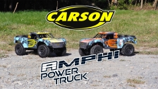 1:10 Amphi Pow. Truck 2.4G 100%RTR orange (500404191)