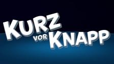 KURZ VOR KNAPP von Zoch | Teaser Video