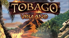 TOBAGO VOLCANO von Zoch | Teaser Video