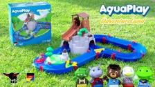 AquaPlay AdventureLand TV-Spot (English)