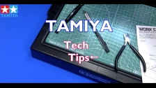 TAMIYA Tech Tips