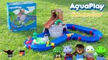 AquaPlay AdventureLand TV-Spot