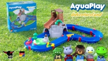 AquaPlay AdventureLand TV-Spot without Voice Over – Music only