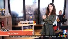 Präsentationsvideo: 310910 Smoby Food Corner Restaurant