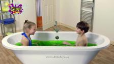 Glibbi Slime TV-Spot