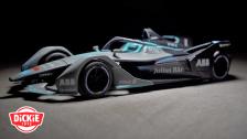 ABB Formula E x Dickie Toys | World Championship 2021 RC Car
