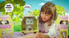 Pamper Petz TV-Spot