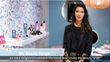 Product video: Smoby My Beauty SS22 320151+320150+320149+320144 (EN V02)