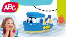 See Ahoi Badeboot für Kleinkinder von ABC