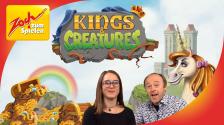 KINGS & CREATURES von Zoch | Wir stellen vor!
