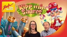 KIPP MIR SAURES von Zoch | Wir stellen vor!