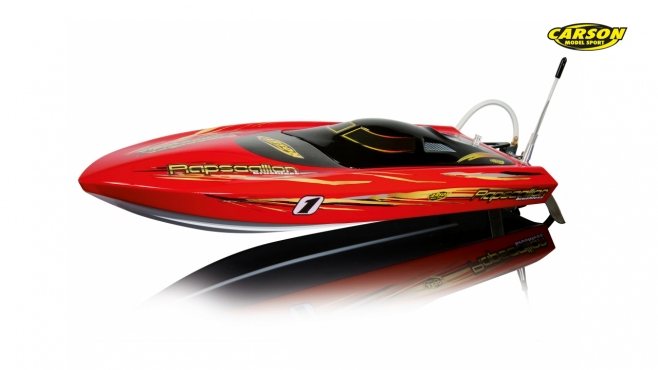 speedboat powerboat rapscallion