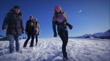 """Crossboule Wintervideo """"Check this out!"""""""