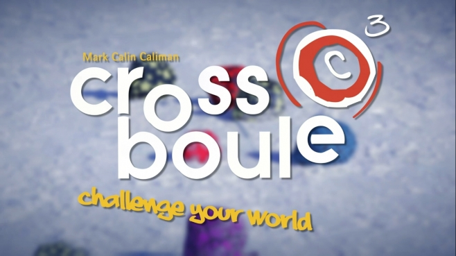 "Crossboule Wintervideo ""Backwards"""
